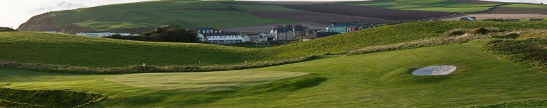 St Bees Golf Club